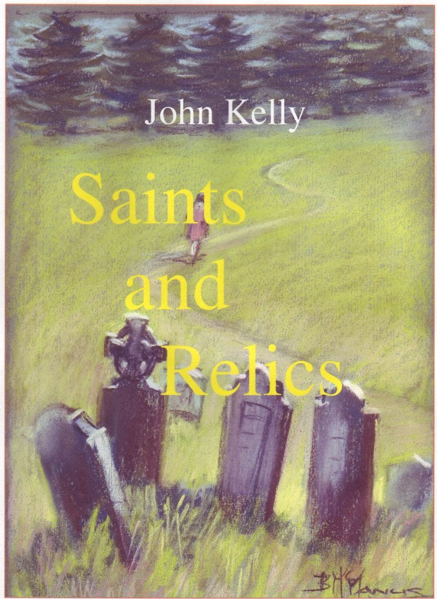 Saints and Relics