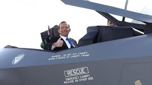 abbott flying