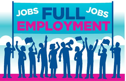 Full-Employment