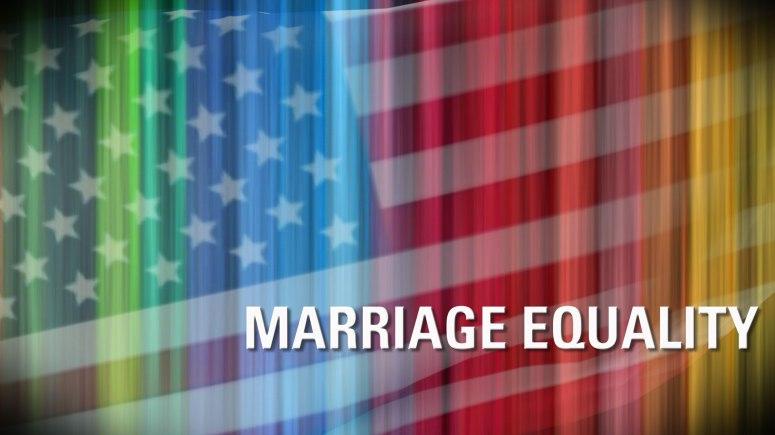 MarriageEqualityUS